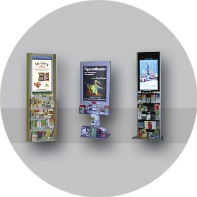 HK Medien Displaysysteme